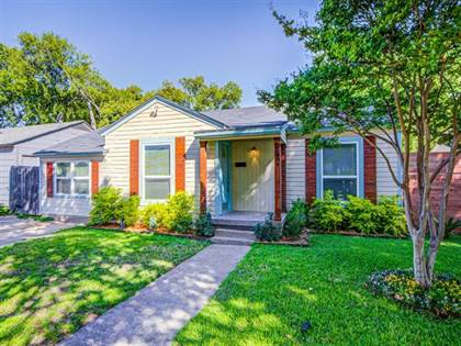Residential Property for rent in 2809 Cherrywood Avenue, Dallas, TX, 75235
