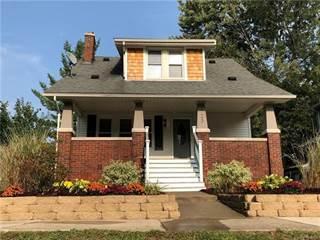 Single Family for sale in 723 S PLEASANT Street, Royal Oak, MI, 48067