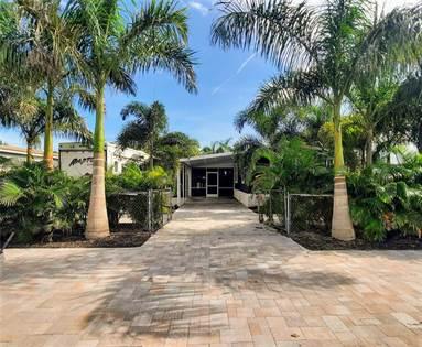Residential Property for sale in 1544 CHOBEE STREET, Okeechobee, FL, 34974