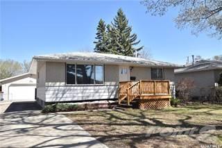Residential Property for sale in 19 Burrows STREET, Regina, Saskatchewan