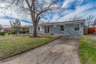 Single Family for sale in 2002 Bridge Avenue, Abilene, TX, 79603