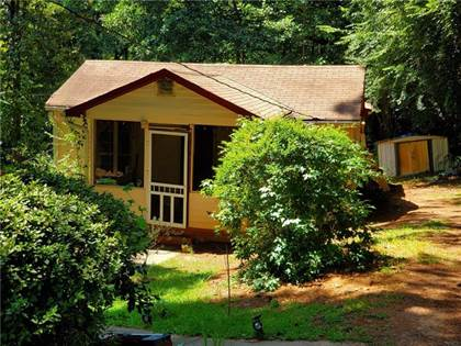 Residential Property for sale in 1829 County Line Road SW, Atlanta, GA, 30331