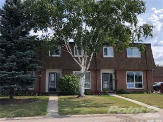 Condo for sale in 175 Fifth AVENUE S, Yorkton, Saskatchewan, S3N 3G9
