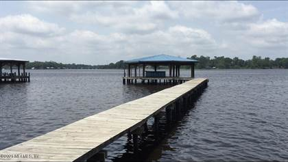 Lots And Land for sale in 484 BROWARD RD, Jacksonville, FL, 32218