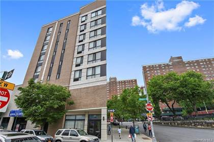 Residential Property for sale in 150 Featherbed Lane 7H, Bronx, NY, 10452