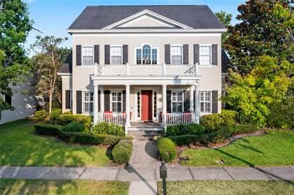Residential Property for sale in 1353 FERN AVENUE, Orlando, FL, 32814