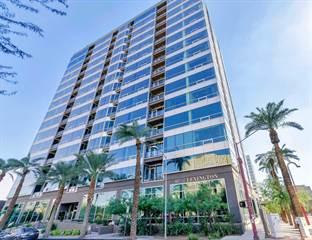 Apartment for sale in 1 E LEXINGTON Avenue 1401, Phoenix, AZ, 85012