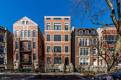 Residential Property for sale in 822 West Buckingham Place 1, Chicago, IL, 60657