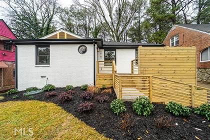 Residential Property for sale in 1747 Stokes Ave, Atlanta, GA, 30310