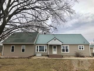 Single Family for sale in 2045 Township Rd. 2250N, Rozetta, IL, 61462