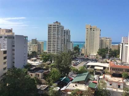 Residential Property for rent in 1362 AVENIDA MAGDALENA 1002, Guaynabo, PR