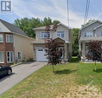 Single Family for sale in 1044 LAPORTE STREET, Ottawa, Ontario, K1J7B4