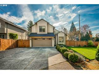 Single Family for sale in 4652 SW CULLEN BLVD, Portland, OR, 97221