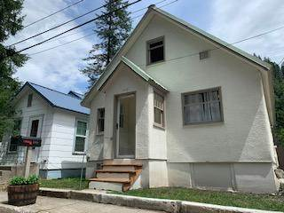 Single Family for sale in 1133 Canyon Ave, Wallace, ID, 83873