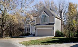 Single Family for sale in 6001 NE Agate Circle, Lee's Summit, MO, 64064