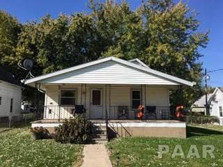Single Family for sale in 305 FULTON Avenue, St. David, IL, 61563