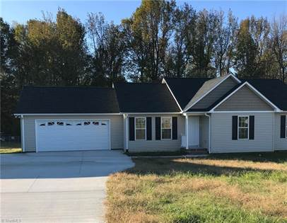 Residential Property for rent in 6903 Erik Drive, Trinity, NC, 27370
