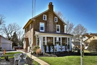 Single Family for sale in 2176 WOODLAWN AVENUE, Glenside, PA, 19038