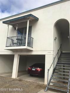 Multifamily for sale in 468 S 1st St, Camp Verde, AZ, 86322