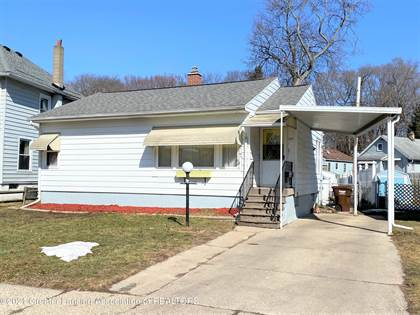 Residential Property for sale in 2227 Strathmore Road, Lansing, MI, 48910