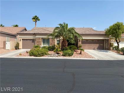 Residential Property for sale in 7112 Nature Valley Street, Las Vegas, NV, 89149