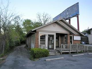 Comm/Ind for sale in 1410 N Broadway St, Knoxville, TN, 37917
