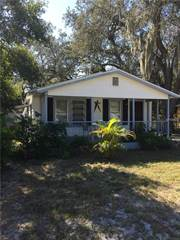 Single Family for sale in 917 PINELLAS STREET, Clearwater, FL, 33756