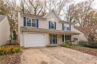 Single Family for sale in 1125 Eagle Way, Virginia Beach, VA, 23456