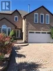 Single Family for rent in 10 MAYFLOWER ST, Whitby, Ontario