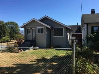 Single Family for rent in Upper 76 N KASLO STREET, Vancouver, British Columbia, V5K3M8