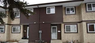 Condo for sale in 920 LAKEWOOD RD NW, Edmonton, Alberta, T6K3X1