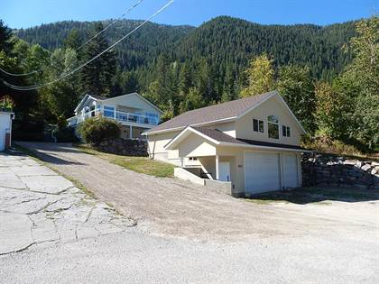 Residential Property for sale in 845 Lakeview Heights Road, Nelson, British Columbia