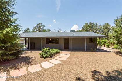 Residential Property for sale in 115 Deer Trail Drive, Sedona, AZ, 86336