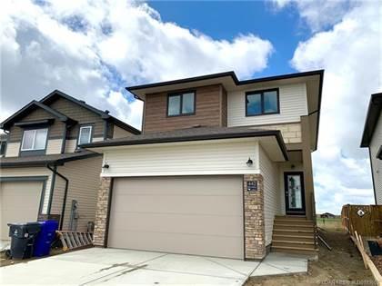 Residential Property for sale in 442 Bluebell Lane W, Lethbridge, Alberta, T1J 5S5