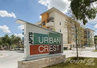 Apartment for rent in Urban Crest Apartments, San Antonio, TX, 78209