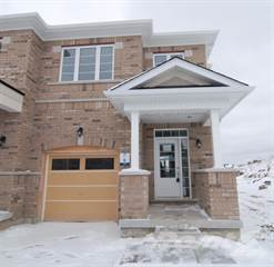 Townhouse for rent in 47 Webb St, Bradford West Gwillimbury, Ontario