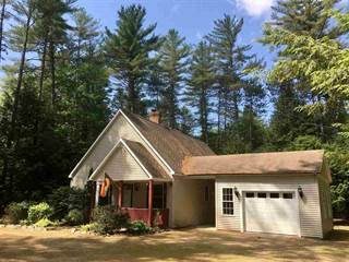 Single Family for sale in 39 West Side Woods Road 8, Bartlett, NH, 03860