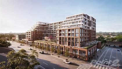 Condominium for sale in The Dupont Condos, Toronto, Ontario, M6G1Z8