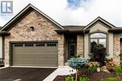 Single Family for sale in 14 WINTERBERRY Lane, Waterford, Ontario, N0E1Y0