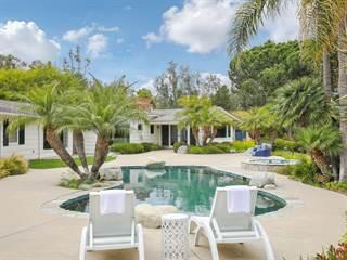 Single Family for sale in 15820 Via Del Alba, Rancho Santa Fe, CA, 92067