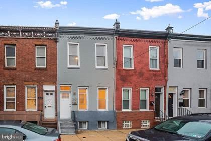 Residential Property for sale in 2629 OAKFORD STREET, Philadelphia, PA, 19146