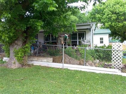 Residential Property for sale in 105 James Street, Caddo, OK, 74729