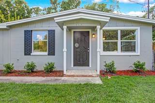 House for sale in 6130 GEORGE WOOD LN W, Jacksonville, FL, 32244