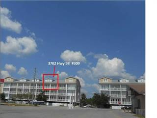 Condo for sale in 3702 HWY 98 309, Port Saint Joe, FL, 32456