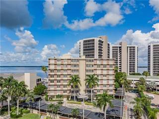 Condo for sale in 2350 W 1st ST 804, Fort Myers, FL, 33901