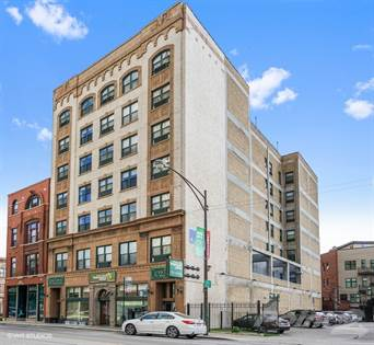 Apartment for rent in 1170 N. Milwaukee Ave., Chicago, IL, 60642