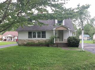 Single Family for sale in 2013 2nd Street, East Carondelet, IL, 62240