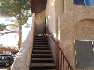 Condo for sale in 5081 PIONEER Avenue 204, Las Vegas, NV, 89146