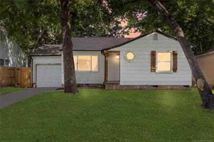 Residential Property for sale in 263 E 46th Street, Tulsa, OK, 74105