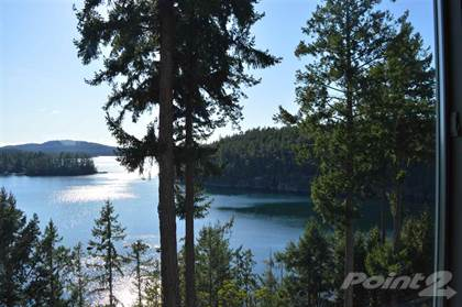 Residential Property for sale in 5471 Secret Cove Road, Halfmoon Bay, British Columbia
